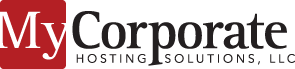 My Corporate Hosting Solutions, LLC Logo